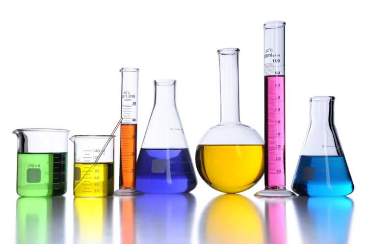 Chemical pest control treatments